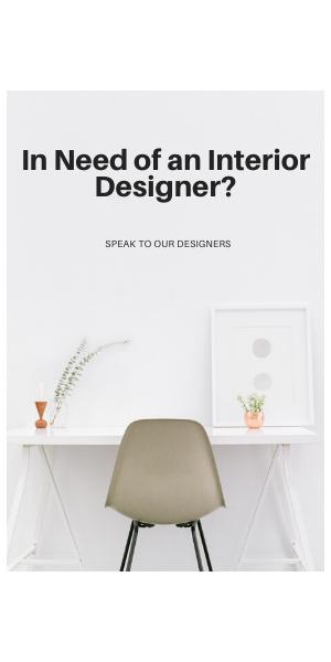 Interior stylist