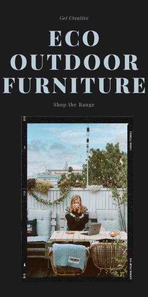 Eco Outdoor Furniture
